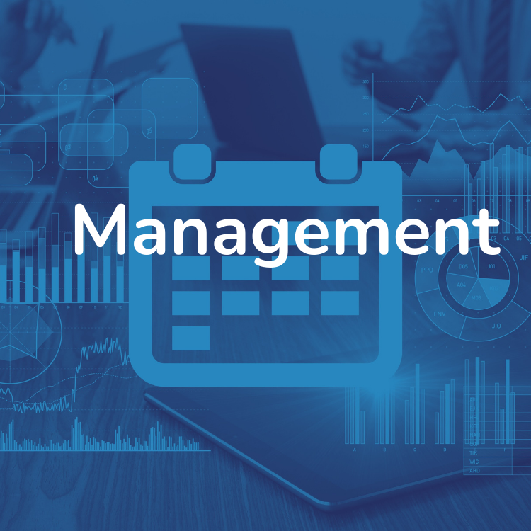 Self Storage Management graphic